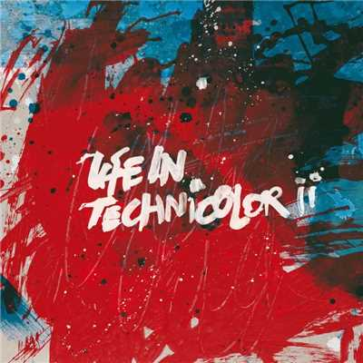 アルバム/Life In Technicolor ii/Coldplay