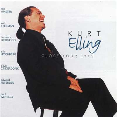 アルバム/Close Your Eyes/Kurt Elling
