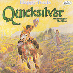 アルバム/Happy Trails/Quicksilver Messenger Service