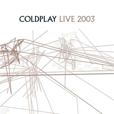シングル/Moses (Live In Sydney)/Coldplay
