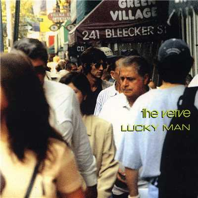 アルバム/Lucky Man/The Verve