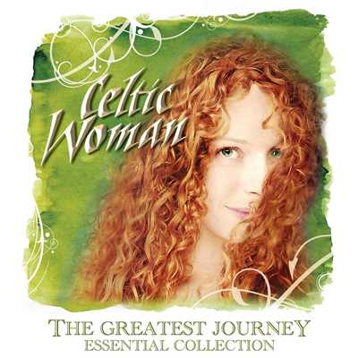 シングル/Shenandoah - The Contradiction/Celtic Woman