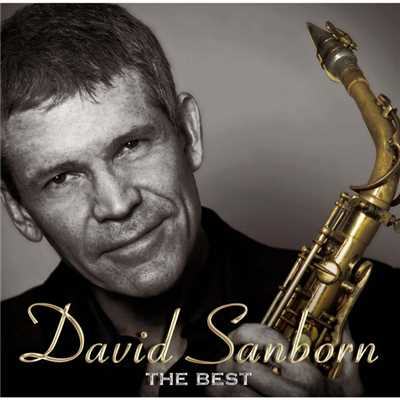 アルバム/David Sanborn The Best/David Sanborn
