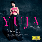 Faure: Ballade In F Sharp, Op.19/Yuja Wang