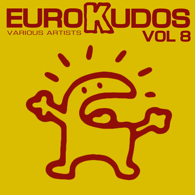 アルバム/EUROKUDOS VOL. 8/Various Artists