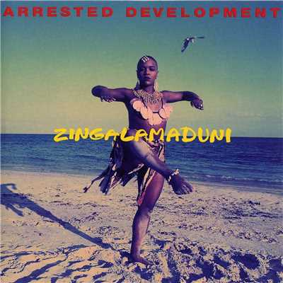 シングル/Shell/Arrested Development