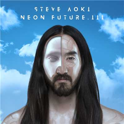シングル/Our Love Glows feat.Lady Antebellum/Steve Aoki