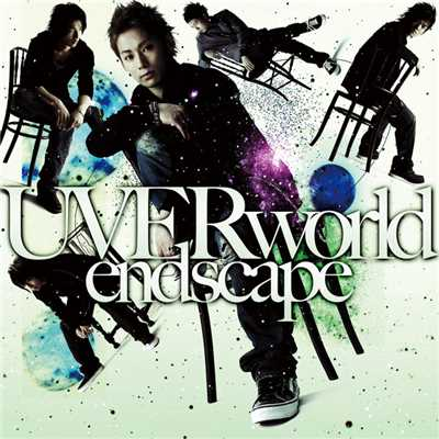 シングル/UNKNOWN ORCHESTRA/UVERworld