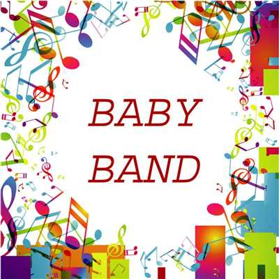 アルバム/J-POP S.A.B.I Selection Vol.11/BABY BAND
