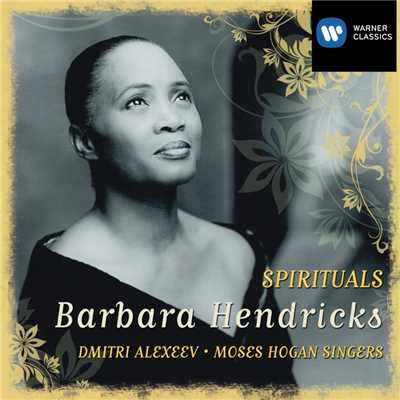 アルバム/Barbara Hendricks: Spirituals/Barbara Hendricks
