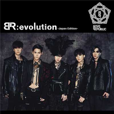 シングル/Get Down (Instrumental)/Boys Republic