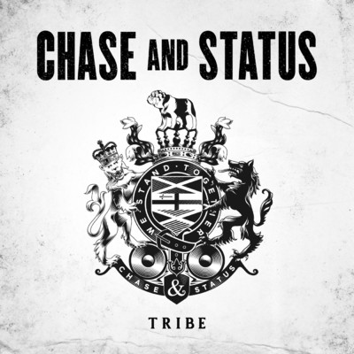 シングル/Step Away (featuring MC Singing Fats)/Chase & Status