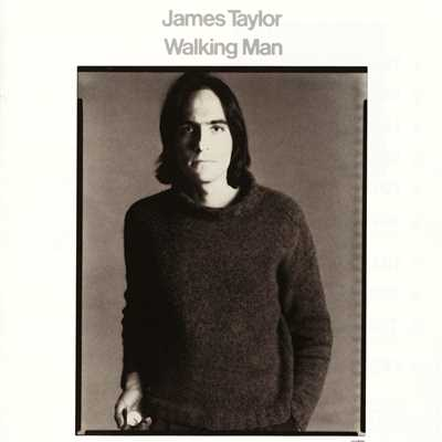 シングル/The Promised Land/James Taylor