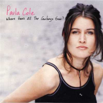 アルバム/Where Have All The Cowboys Gone/Paula Cole