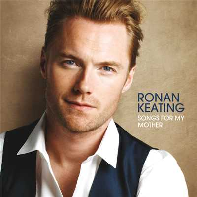 シングル/The Wild Mountain Thyme/Ronan Keating