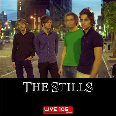 アルバム/Acoustic Session from LIVE 105 (Online Music)/The Stills