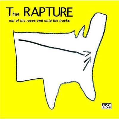 シングル/The Jam/The Rapture