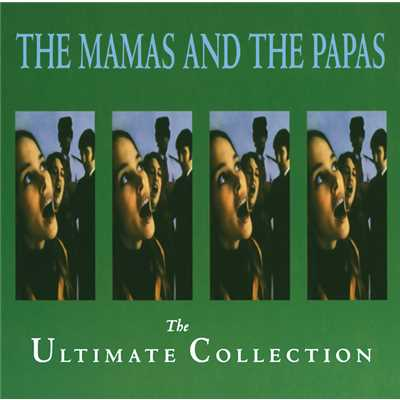 シングル/Look Through My Window/The Mamas & The Papas