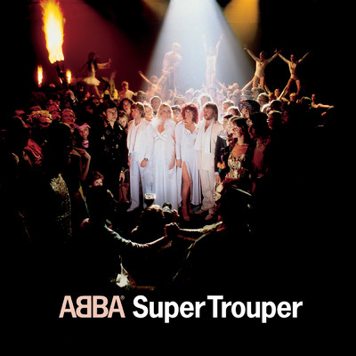 シングル/The Winner Takes It All/ABBA