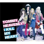 シングル/You Should Live In The Sunny Light/Tommy heavenly6