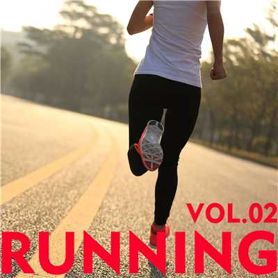 アルバム/Running Vol.2/Various Artists