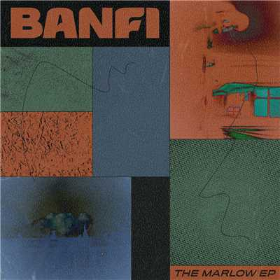 アルバム/The Marlow EP/Banfi