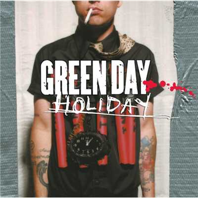 シングル/Holiday (Faded Ending)/Green Day