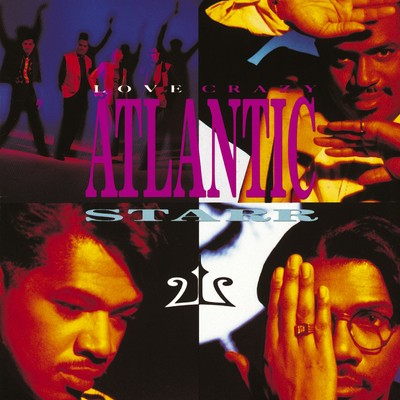 シングル/Masterpiece/Atlantic Starr