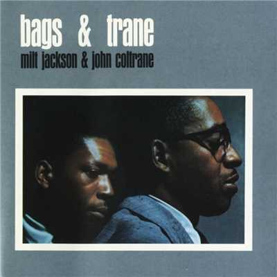 シングル/Stairway To The Stars (Alternate Take)/Milt Jackson & John Coltrane