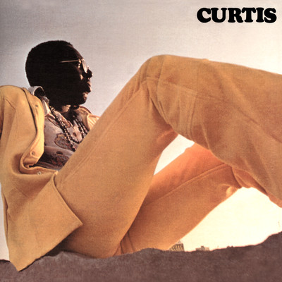 シングル/We the People Who Are Darker Than Blue/Curtis Mayfield