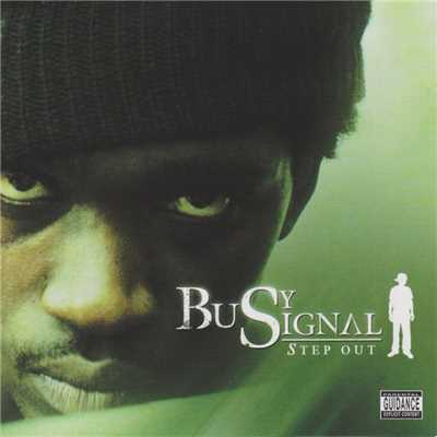 アルバム/Step Out/Busy Signal