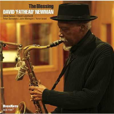 シングル/Whispers of Contentment/David Fathead Newman