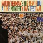 Four Brothers (Live At The Monterey Jazz Festival, 1959)/Woody Herman & His Orchestra