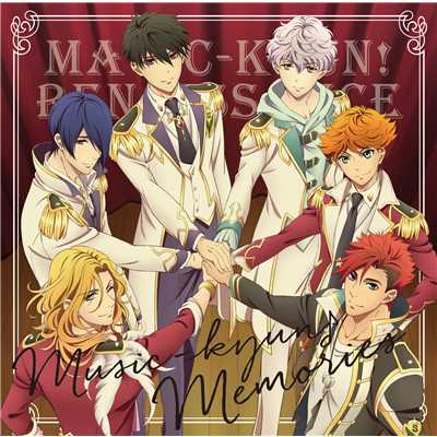 アルバム/Music-kyun♪Memories/Various Artists