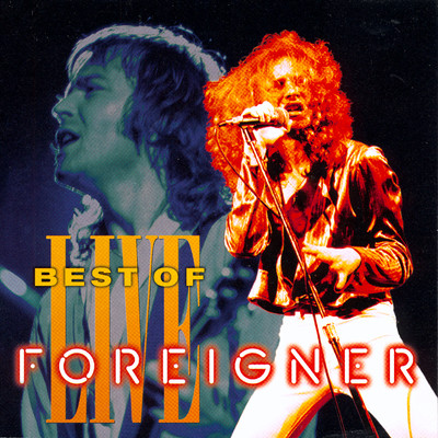 シングル/Waiting For A Girl Like You/Foreigner