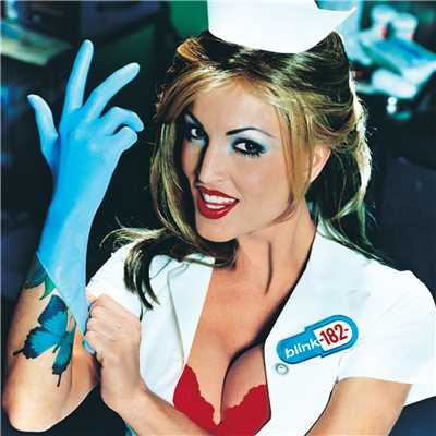 シングル/All The Small Things/blink-182