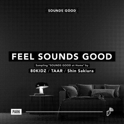 "シングル/Granular -Sampling ""SOUNDS GOOD at Home""-/80KIDZ"