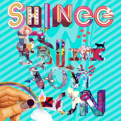 アルバム/FROM NOW ON - EP/SHINee