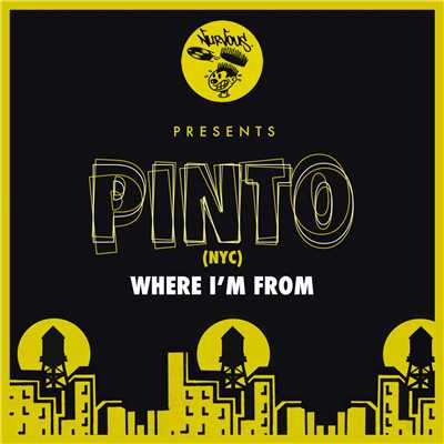 アルバム/Where I'm From/Various Artists