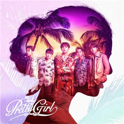 アルバム/Pretty Girl/FTISLAND