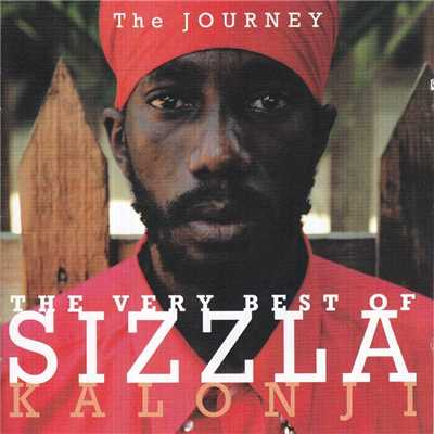 アルバム/The Journey - The Very Best Of Sizzla Kalonji/Sizzla