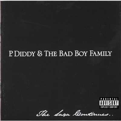 シングル/Back for Good Now/P. Diddy, Black Rob, Loon & Cheri Dennis
