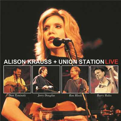 シングル/There Is A Reason (Live)/Alison Krauss & Union Station