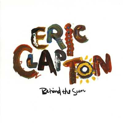 シングル/She's Waiting/Eric Clapton