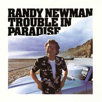 シングル/Christmas In Cape Town/Randy Newman
