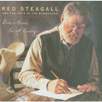 Red Steagall