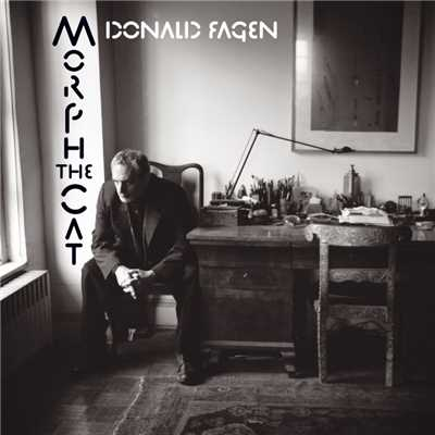 シングル/The Night Belongs To Mona/Donald Fagen