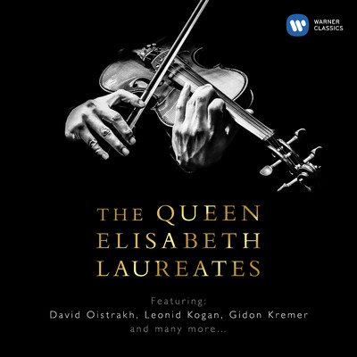 アルバム/The Queen Elisabeth Laureates/Various Artists