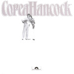 ハイレゾアルバム/CoreaHancock: An Evening With Chick Corea & Herbie Hancock (Live)/Chick Corea/Herbie Hancock