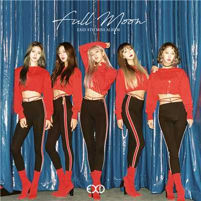シングル/Too Good to Me/EXID